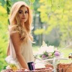 Media Sosial Mampu Merubah Perempuan Ini Menjadi Sosok Model Ternama