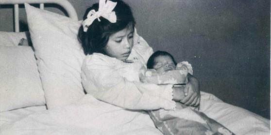 Lina Medina, Ibu Termuda Di Dunia