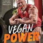 Pengakuan Mr. Universe : Membangun Tubuh meski seorang Vegetarian
