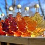 5.000 Galon Sirup Maple Hilang Dicuri Di Kanada