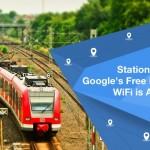 India Mendapatkan 100 Koneksi WI-Fi Gratis Dari Google. Apa Kabar Indonesia ?