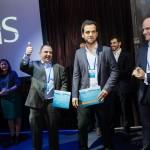 Utilis Memenangkan Penghargaan Tertinggi di Ajang IH2O