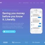 Plums Menggunakan Facebook Messenger Sebagai Alat untuk Mengatur Keuangan