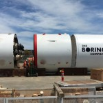 Elon Musk Menyarankan Walikota LA untuk Membuka Kesempatan Bagi Boring Company