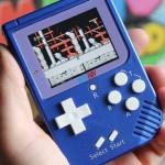 BittBoy, Game Konsol Portabel Berukuran Mini