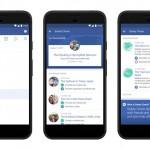 Pengecekan Keamaanan Facebook mendapatkan Tombol yang Dapat Diakses Setiap Saat
