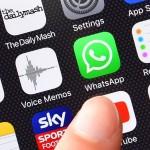WhatsApp Melakukan Tes Pada Akun Bisnis Terverifikasi