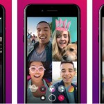 Facebook Melakukan Tes Video Chat Group dengan Aplikasi Bonfire