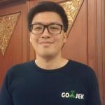 Saking Cintanya dengan Indonesia, Kevin Aluwi Pilih Bisnis Ojek Ketimbang Gaji Dollar Amerika!