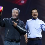 Xiaomi Berencana untuk Mengalahkan iPhone 8 dengan Smartphone Bezel-less Generasi Baru