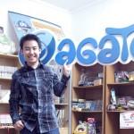 Arief Widhiyasa, Pemuda yang Rela Drop Out dari Kampus Demi Kesetiaannya Pada Game