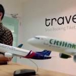Meninggalkan Harvard University, Ferry Unardi Memilih Untuk Mengurusi Reservasi Tiket Pesawat Terbang