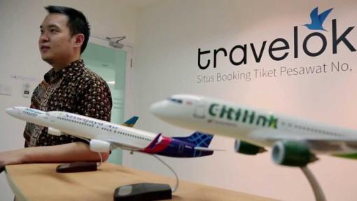 Meninggalkan Harvard University, Ferry Unardi Memilih Untuk Mengurusi Rreservasi Tiket Pesawat Terbang