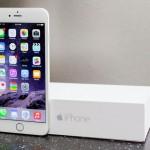 Penggantian Baterai iPhone 6 Plus Ditunda Sampai Maret atau April