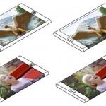 Smartphone Canggih Dengan Dua Sisi Layar Akan Dikembangkan Pihak Samsung di Masa Depan