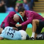 Striker Andalan Manchester City Ini Dipastikan Tak Bisa Bermain Dalam Pertandingan Liga Inggris Selanjutnya
