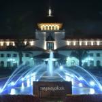 Historical Destination to Gedung Sate, Bandung