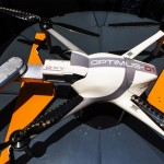 Airobotics Mendapatkan Izin untuk Terbangkan Drone di Israel