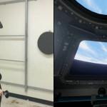 NASA Gunakan Simulasi Stasiun Luar Angkasa Untuk Latih Astonot
