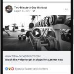 Langkah Facebook Untuk Menghadapi Video Clickbait