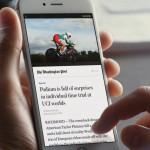 Facebook Menghilangkan Fitur Instant Artikel dari Messenger