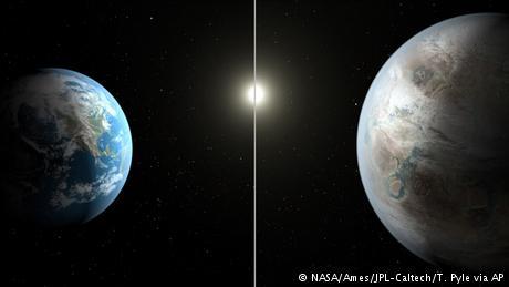 Ada Kehidupan di Tatasurya yang Mirip Bumi? Inilah Jawaban Ilmuwan!