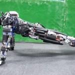 Robot Ini Didesain Untuk Mirip Manusia, Bahkan Bisa Berkeringat!