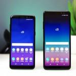 Samsung Galaxy A8 dan A8+ Siap Meluncur di India, Indonesia Kapan?